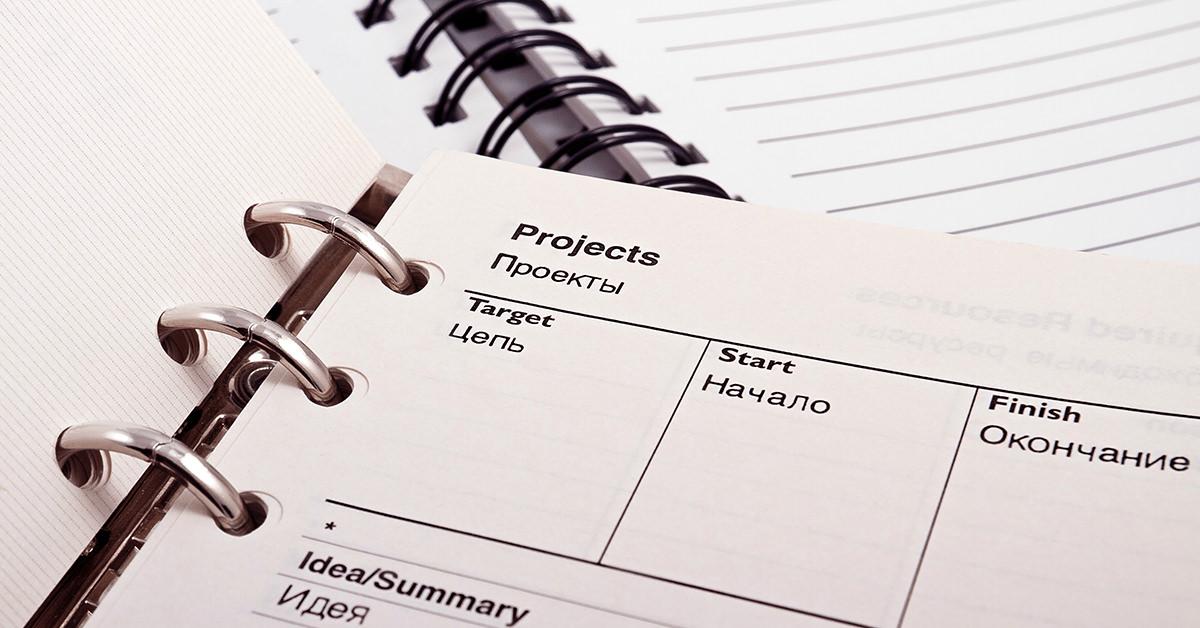 Projekte der open source company