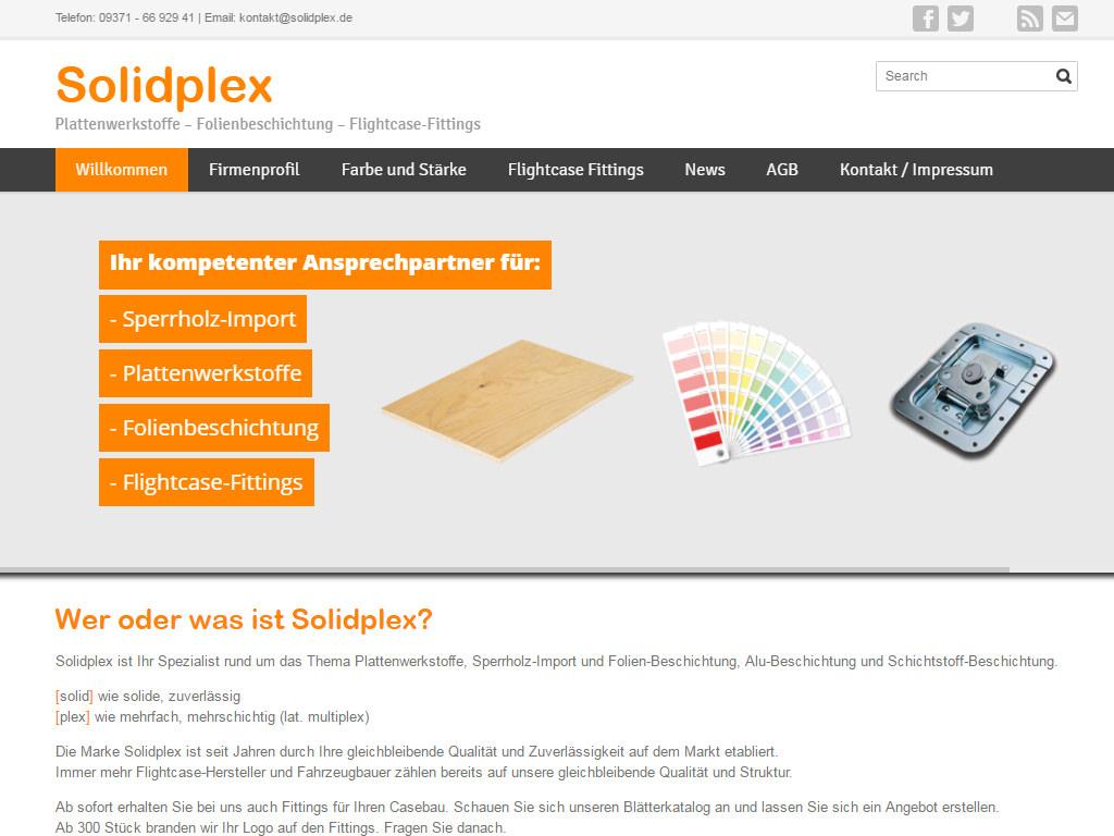 Solidplex Gmbh