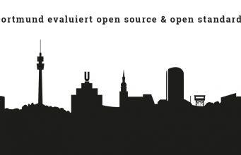Dortmund evaluiert den Einsatz von open source Software unf offenen Standards