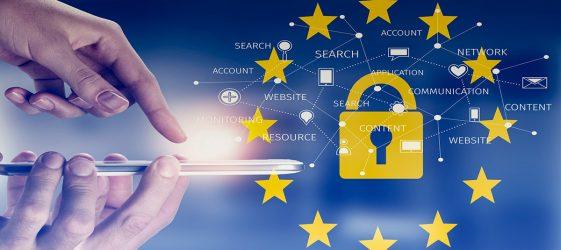 DSGVO - Datenschutz-Grundverordnung