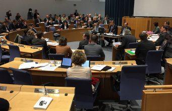 Entscheidung im Landtag Schleswig-Holsteins