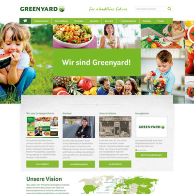Greenyard Fresh Academy