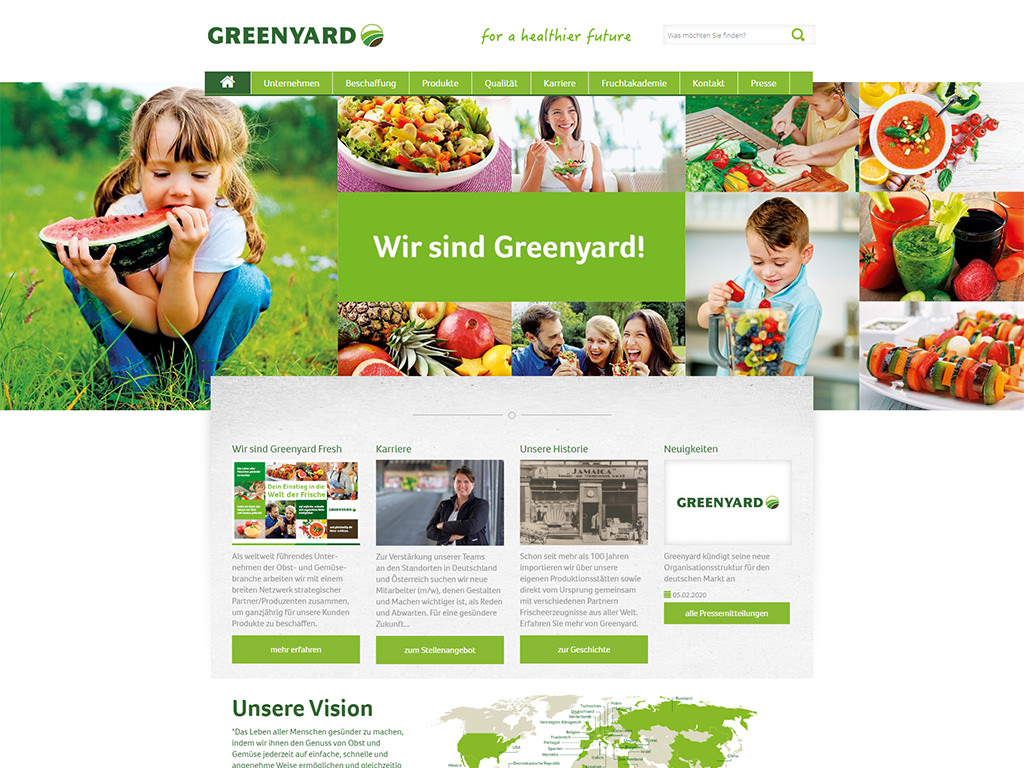 Greenyard Fresh Academy